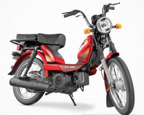 Loạt ảnh xe máy 100 phân khối giá 9,6 triệu đồng