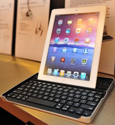 Logitech ban phu kien cho tablet