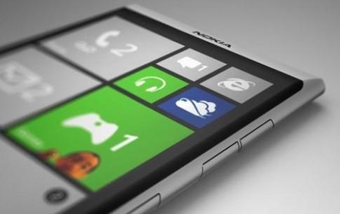 Lumia 928 vo nhom xuat hien