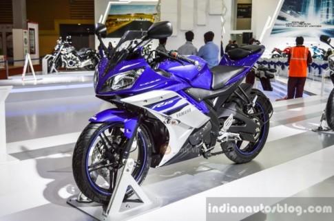 Mã 2PK của Yamaha R15 đang được hoài nghi?!