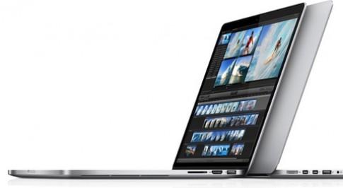MacBook Pro Retina 13,3 inch co the san xuat vao quy III