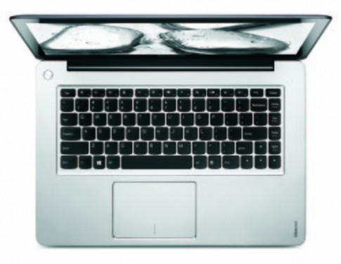 May tinh xach tay Lenovo tai CES 2013