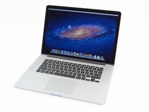 'Mo bung' MacBook Pro 2012