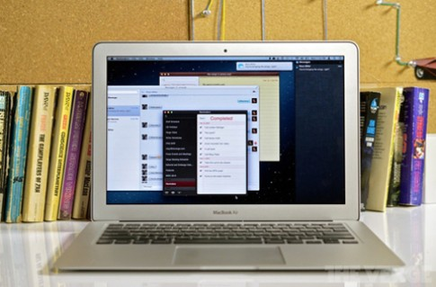 Mot so may Mac dung OS X 10.7 khong duoc len 10.8
