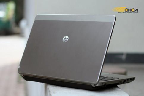 Ngam HP ProBook phien ban 2011