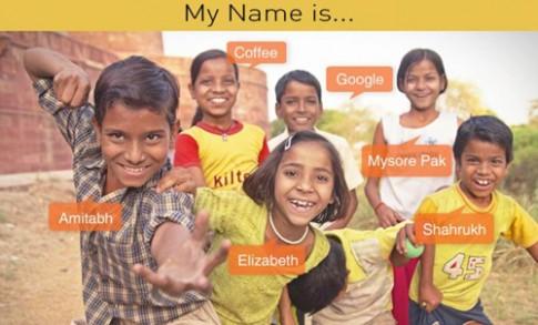 Ngôi làng toàn trẻ em có tên kỳ lạ nhất thế giới