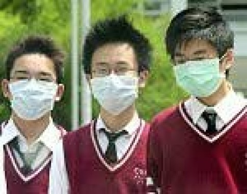 Nhung doi tuong can cach ly de phong benh SARS