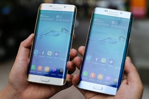 Nhung smartphone thiet ke doc dao nhat 2015