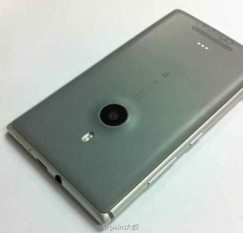Nokia he lo dien thoai Lumia vo nhom ra mat ngay 14/5