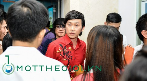 NSUT Hoài Linh được đón nhận nồng nhiệt với phim Tết mở màn