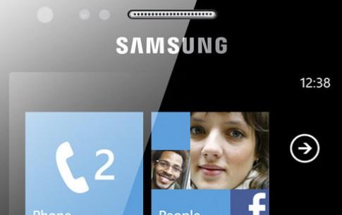 Samsung co 2 Windows Phone loi kep cho cuoi nam