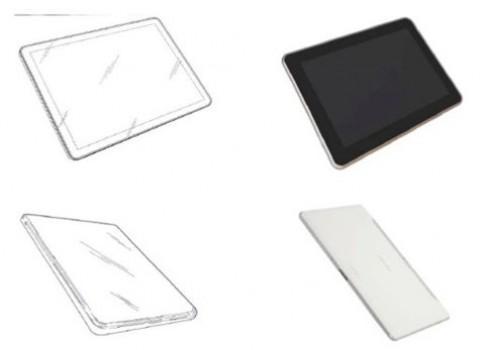 Samsung khiếu nại về thiết kế iPad ở châu Âu