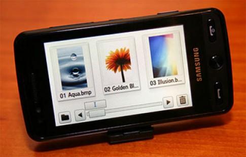 Samsung Pixon có giá 8,9 triệu đồng
