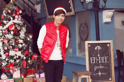 Sao Việt tưng bừng đón Giáng sinh như thế nào?