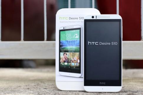 Smartphone Android 64-bit gia mem dau tien o Viet Nam