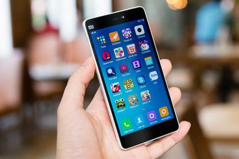 Smartphone Xiaomi gia 5 trieu, cau hinh manh nhu LG G4