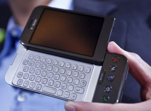 Smartphone xuất sắc nhất 2008