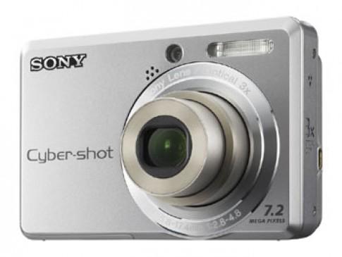 Sony ra mắt Cyber-shot S730