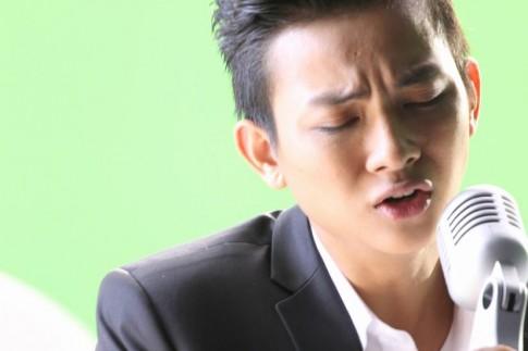 'Sốt' với single 'Như những phút ban đầu' của Hoài Lâm!