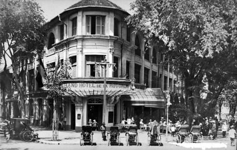 Thiên đường nghỉ dưỡng khách sạn Grand Sài Gòn