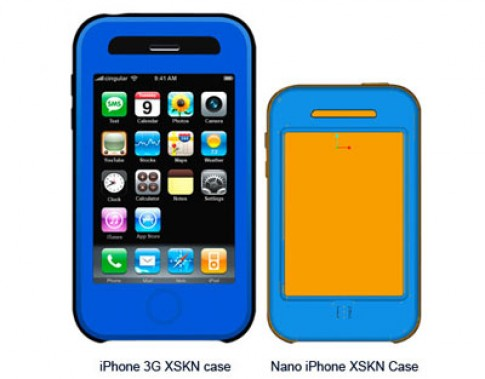 Tin đồn iPhone Nano