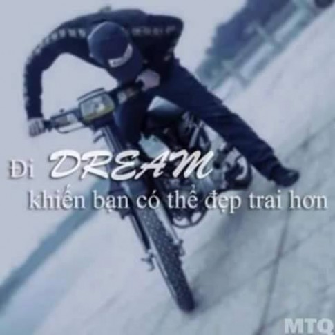 Tin khong: Di Dream co the khien ban dep trai hon