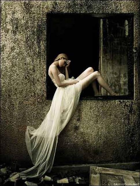 Tôi sợ bị tổn thương bởi những kẻ không xứng đáng...