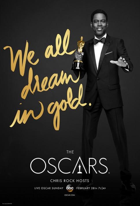 Tuong thuat truc tiep Le trao giai Oscar lan thu 88 nam 2016