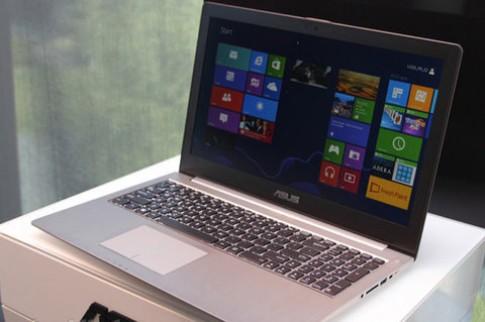 Ultrabook chay Windows 8 se co 'tro ly' giong Siri