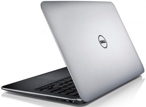 Ultrabook XPS 13 chay Windows 8 ra cuoi thang nay
