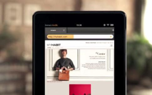 Ưu và nhược của trình duyệt Amazon Silk