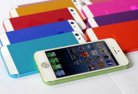 Vo iPhone 5 'tac ke hoa' xuat hien o Ha Noi