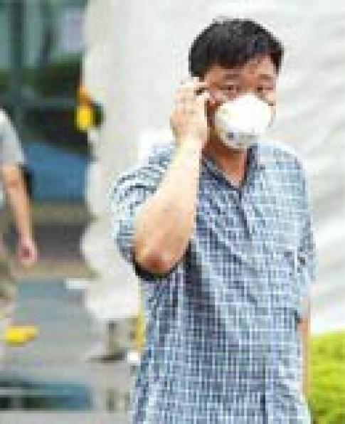 WHO khang dinh can benh la o Trung Quoc chinh la SARS