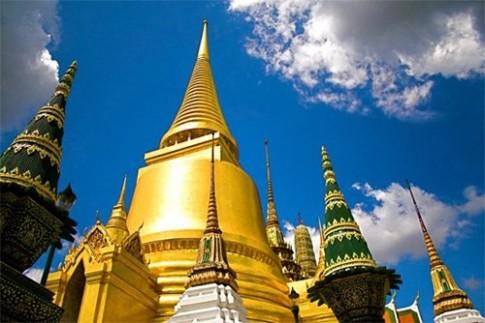 10 bieu tuong cua Thu do Bangkok