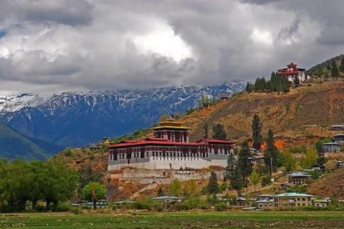 20 su that thu vi ve Bhutan - quoc gia hanh phuc nhat the gioi
