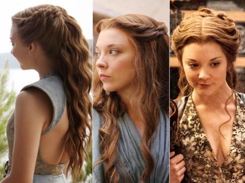 3 kiểu tóc tết đẹp xinh đơn giản cuốn hút các nàng dịp hè 2016
