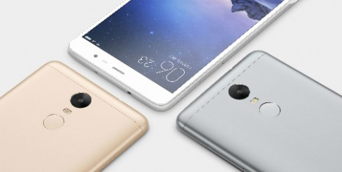 5 smartphone Trung Quoc ban chay tai Viet Nam