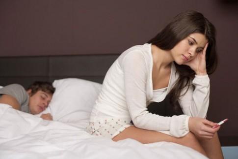6 moi nguy chi em phai doi mat khi bo thai