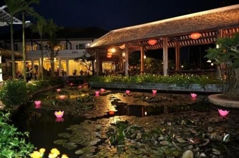 8 địa chỉ buffet ngon ở Hà Nội cho tiệc tất niên cuối năm