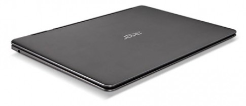 Acer Aspire S3 co gia 19.990.000 dong
