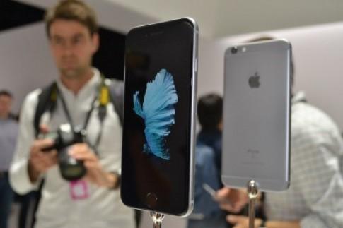 Ấn tượng iPhone 6S từ chuyên gia Business Insider