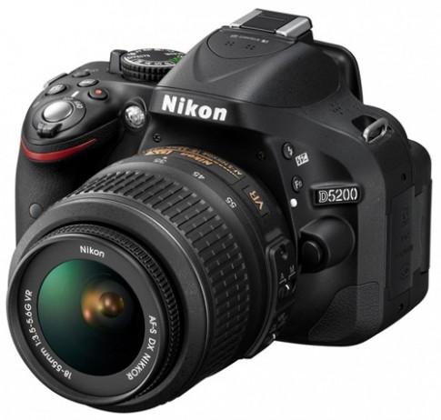 Anh chup thu tu Nikon D5200