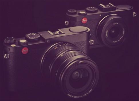 Anh dau tien ve Leica Mini M gia 3.000 USD xuat hien