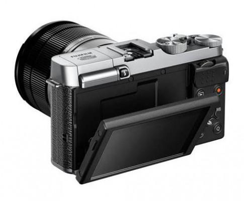 Anh Fujifilm X-M1
