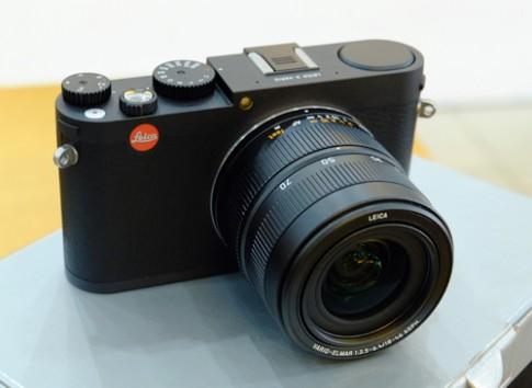 Anh thuc te Leica X Vario
