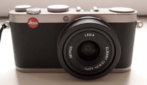 Anh thuc te Leica X1