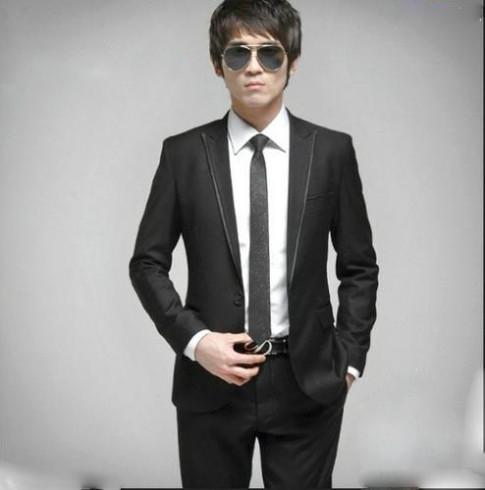 Ao khoac vest nam han quoc dep dong 2015 – 2016 lich lam toi cong so
