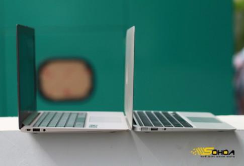 Apple co bang sang che MacBook Air, ultrabook gap kho