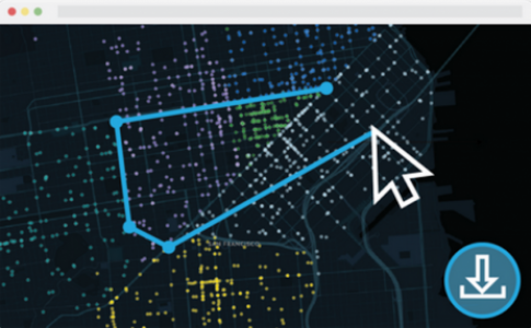 Apple mua lại startup phân tích dữ liệu vị trí người dùng Mapsense