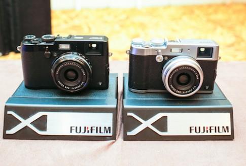 Bo ba may Fujifilm moi ve Viet Nam